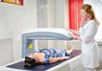 Денситометрия рентгенологическая