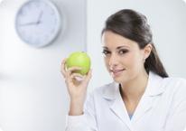 Прием диетолога