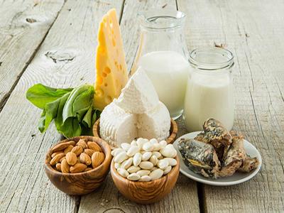 Эксперты назвали семь лучших продуктов для профилактики остеопороза